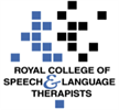 Royal College Of Speech And Language Therapists Logo